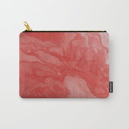 Untitled 8,acrylic abstract painting on canvas Carry-All Pouch