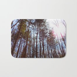 Forest of Fantasy Bath Mat