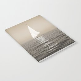 Ship on the Nile Notebook
