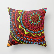 Recess Throw Pillow