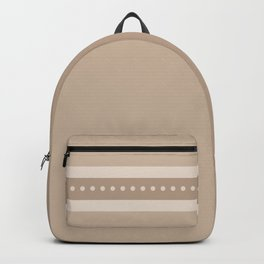 Ribbon 9 Sand Backpack