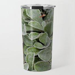 Green. Travel Mug