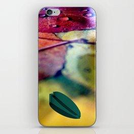 Lexeoxaawus iPhone Skin