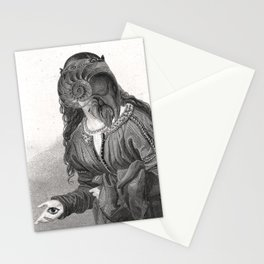 ABSTRUSE Stationery Cards