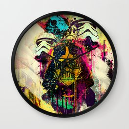 EMPIRE POP Wall Clock