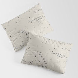 Constellation I Pillow Sham