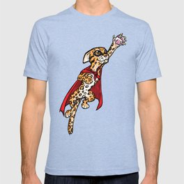 Super Ocelot T-shirt