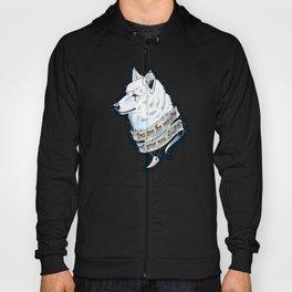 Wolf Protector Hoody