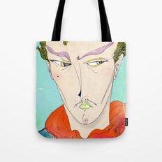 le serveur Tote Bag