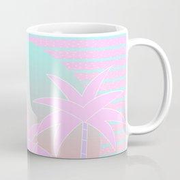 Hello Miami Sunrise Coffee Mug