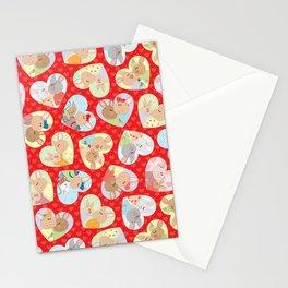 My Valentine Stationery Cards
