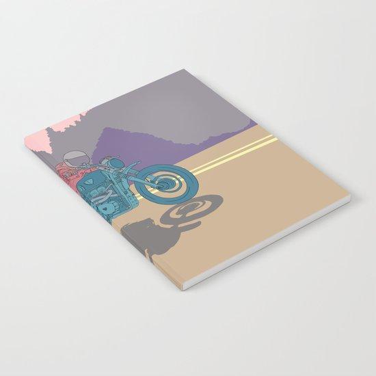 Arte N° 21 Notebook