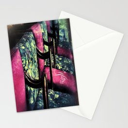 Waiting Room Series #1 Stationery Cards