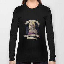 Buffy - Buffy the Vampire Slayer Long Sleeve T-shirt