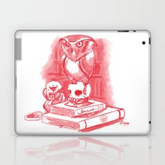 Magic Owl  Laptop & iPad Skin