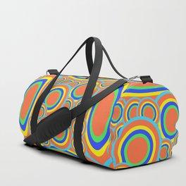 Mod - Colorful Circles Duffle Bag