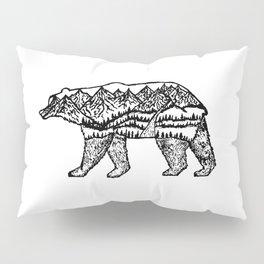 Bear Necessities Pillow Sham