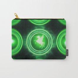 Shadowfax Echo Green Carry-All Pouch