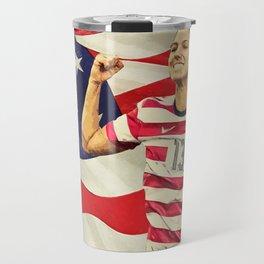 Alex Morgan Travel Mug