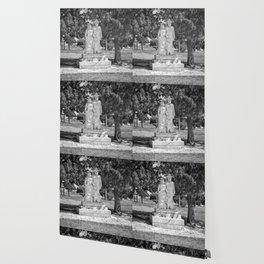 Garden of Pioneers Wallpaper