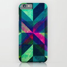 X Marks the Spot iPhone 6s Slim Case
