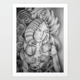 Krs10 Art Print