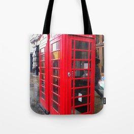Ring me Tote Bag