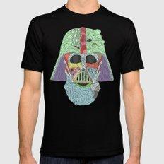 Goreth Vader MEDIUM Mens Fitted Tee Black