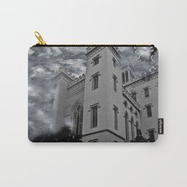 LOUISIANA ARCHITECTURE Carry-All Pouch