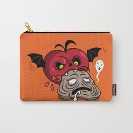Drinker of Tomato Juice Carry-All Pouch