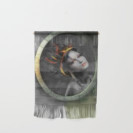 Lost in translation Wall Hanging