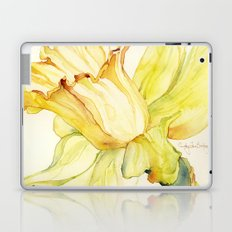 Narcissus Laptop & iPad Skin