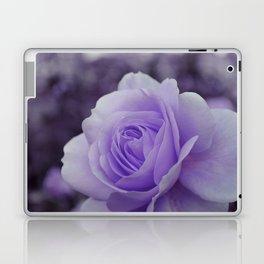 Lavender Rose 2 Laptop & iPad Skin
