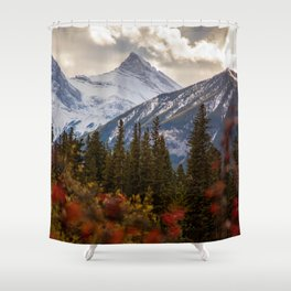 Aspire Shower Curtain