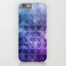 Galaxy Fade Slim Case iPhone 6s