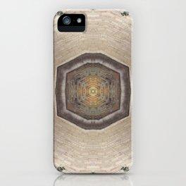 発達 iPhone Case