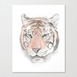 Sumatran Canvas Print