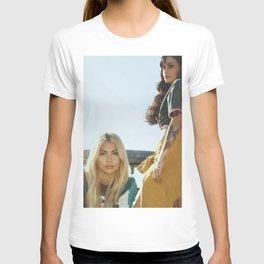 Kehlani x Hayley Kiyoko 2 T-shirt