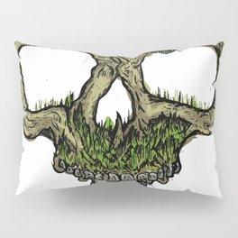 Roots (Color Version) Pillow Sham