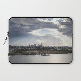 Shine on Brisbane Laptop Sleeve