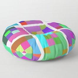 3x3 015 Floor Pillow