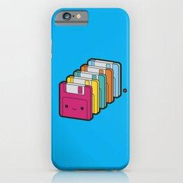 1.44MB Rainbow iPhone Case