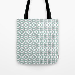 Illustrusion XII - All of My Pattern Based on My Fashion Arts Tote Bag