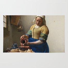 The Milkmaid Rug