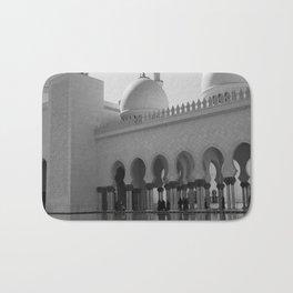 Sheikh Al Zayed mosque Abu Dhabi nº1 Bath Mat