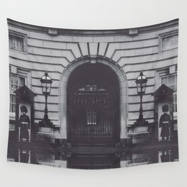 puddle Wall Tapestry