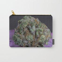 Grape Ape Medicinal Medical Marijuana Carry-All Pouch
