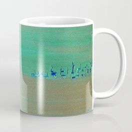 Mond 2 Coffee Mug