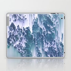 Comes and goes (in waves) Laptop & iPad Skin