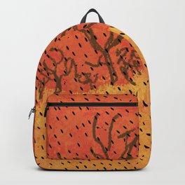 Fields Of Sun Backpack